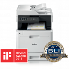 Multifunctionala Brother MFC L8690CDW Laser Color Format A4 Fax Retea