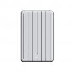 SSD Silicon Power Bolt B75 120GB USB 3 1 Type C Silver