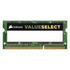 Memorie notebook Corsair ValueSelect 8GB DDR3 1600MHz CL11 1 35v