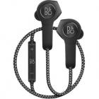 Casti Wireless H5 In Ear Negru