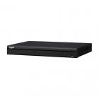 NVR 8 canale Dahua NVR4208 8P 4KS2 4K compresie H 265 8 porturi PoE 2x