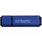 Memorie USB DataTraveler Vault Privacy 8GB USB 3 0