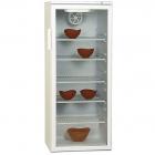 Vitrina frigorifica V245 230 Litri Sticla Alb