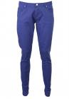 Pantaloni Cropp Lara Dark Blue