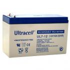 Acumulator UPS ULTRACELL UL12V7AH 12V 7Ah