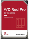 Hard disk WD Red Pro 8TB SATA III 7200RPM 256MB