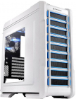 Carcasa Thermaltake Chaser A31 Snow Edition White