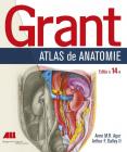 Grant Atlas de anatomie Edi ia a XIV a