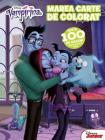 Disney Vampirina Marea carte de colorat