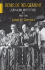 Jurnalul unei epoci 1935 1936 Jurnal din Germania vol 2