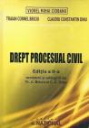 Drept procesual civil 2018