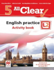 All Clear English practice Activity book L2 Clasa a V a