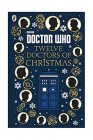 Doctor Who Twelve Doctors of Christmas