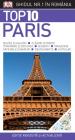 Top 10 Paris Ghiduri turistice vizuale