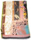 ETRO Calcutta Paisley Printed Silk Foulard
