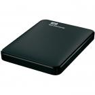Hard disk extern Elements Portable 750GB 2 5 inch USB 3 0 Black