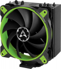 Cooler CPU ARCTIC AC Freezer 33 eSports ONE Green