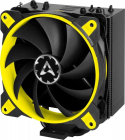 Cooler CPU ARCTIC AC Freezer 33 eSports ONE Yellow