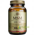 MSM 1000mg 60tb Metilsulfonilmetan