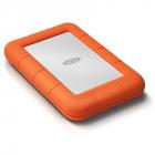 Hard disk extern Rugged Mini 1 TB 2 5 USB3 0 5400RPM rezistent la soc