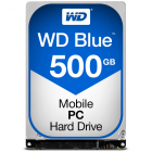 HDD Laptop Blue 500GB 5400RPM SATA3 16MB 2 5