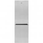 Combina frigorifica RCSA365K20XP Clasa A Capacitate 346 Litri Argintiu