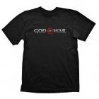 Gaya Entertainment GOD OF WAR LOGO