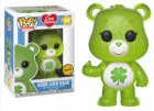 Funko POP Care Bears Good Luck Bear Glitter Chase Limited Edition