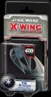 Star Wars X Wing TIE Striker expansion