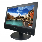 Lenovo ThinkCentre M73z 20 inch LED Intel Core i5 4570 3 20 GHz 4 GB D