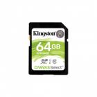 SDXC 64GB CL10 UHS I SDS 64GB