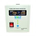 UPS centrale termice VOLT sinus PRO 500E 500VA 300W