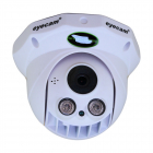 Camera IP HD 720P dome de interior Eyecam EC 1201
