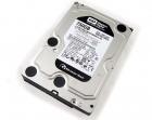 HDD 750 GB Western Digital SATA II 3 5 second hand