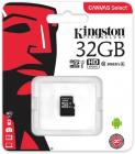 MICROSDXC 32GB CL10 UHS I SDCS 32GBSP