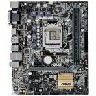 Placa de baza H110M PLUS Intel LGA1151 mATX