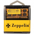 Memorie laptop SODIMM ZEPPELIN DDR3 1600 2048M life time dual channel