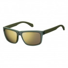 Ochelari de Soare PLD 2058 S DLD 55 LM GREEN