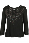Bluza Bershka Betty Black