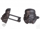 Butoni camasa Storm Trooper Black