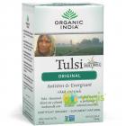 Ceai Tulsi Original Eco Bio 18pl