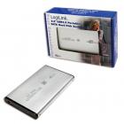 LOGILINK HDD ENCLOSER USB 2 0 M la SATA M UA0041A