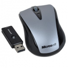 Mouse MICROSOFT model Optical 7000 GRI USB WIRELESS