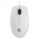 Mouse LOGITECH model B100 ALB USB