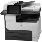 Multifunctionala HP LaserJet Enterprise 700 MFP M725dn laser monocrom