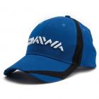 Sapca Flash Logo Blue