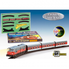 Trenulet Electric Articulado