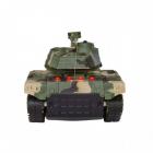 Set tancuri cu radiocomanda Battle Game Power Tracks