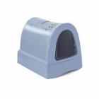 Litiera pentru pisici Zuma Azzuro 40X56X42 5 cm