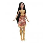 Papusa Disney Princess Pocahontas Sclipiri Regale